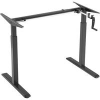 Állítható magasságú asztalláb garnitúra