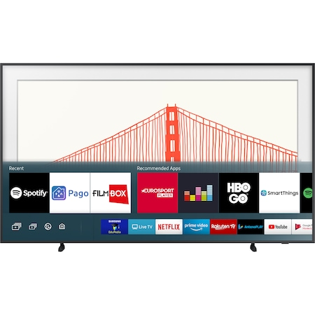 Телевизор Samsung The Frame 75LS03A, 75