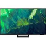 Samsung QE55Q70AATXXH QLED Smart LED Televízió, 138 cm, 4K Ultra HD