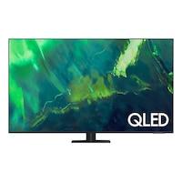 Samsung QE65Q75AATXXH QLED Smart LED Televízió, 163 cm, 4K Ultra HD