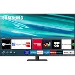 """Телевизор Samsung 65Q80A, 65"""" (163 см), Smart, 4K Ultra HD, QLED"""