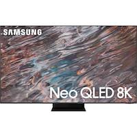Samsung QE65QN800ATXXH NEO QLED Smart LED Televízió, 163 cm, 8K Ultra HD