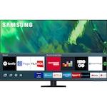 """Телевизор Samsung 75Q70A, 75"""" (189 см), Smart, 4K Ultra HD, QLED"""