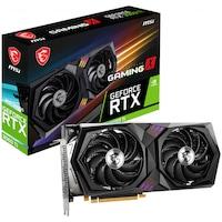 Placa video MSI GeForce® RTX™ 3060 Ti GAMING X, 8GB GDDR6, 256-bit