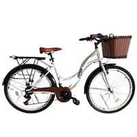 anvelope albe bicicleta