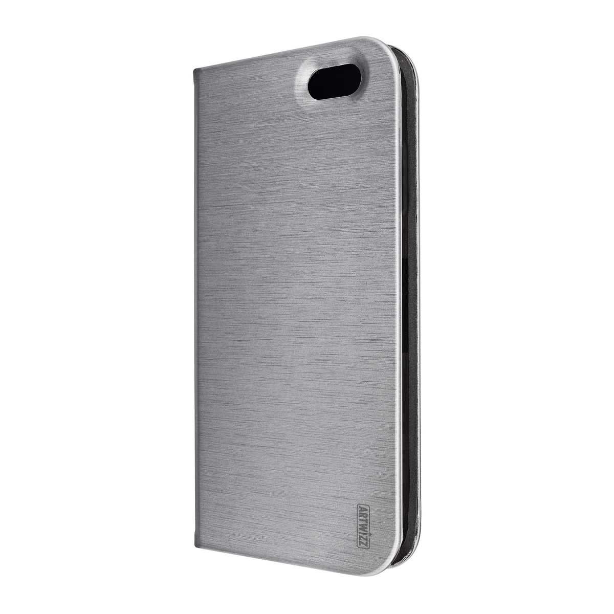Fotografie Husa de protectie Artwizz SeeJacket Folio pentru iPhone 6/6s, Grey