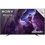 Sony KE65A8BAEP OLED Smart LED Televízió, 4K Ultra HD, Android