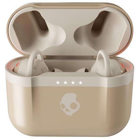 Casti Audio In-Ear, Skullcandy Indy Evo, True Wireless, Bluetooth, LIMITED Centered