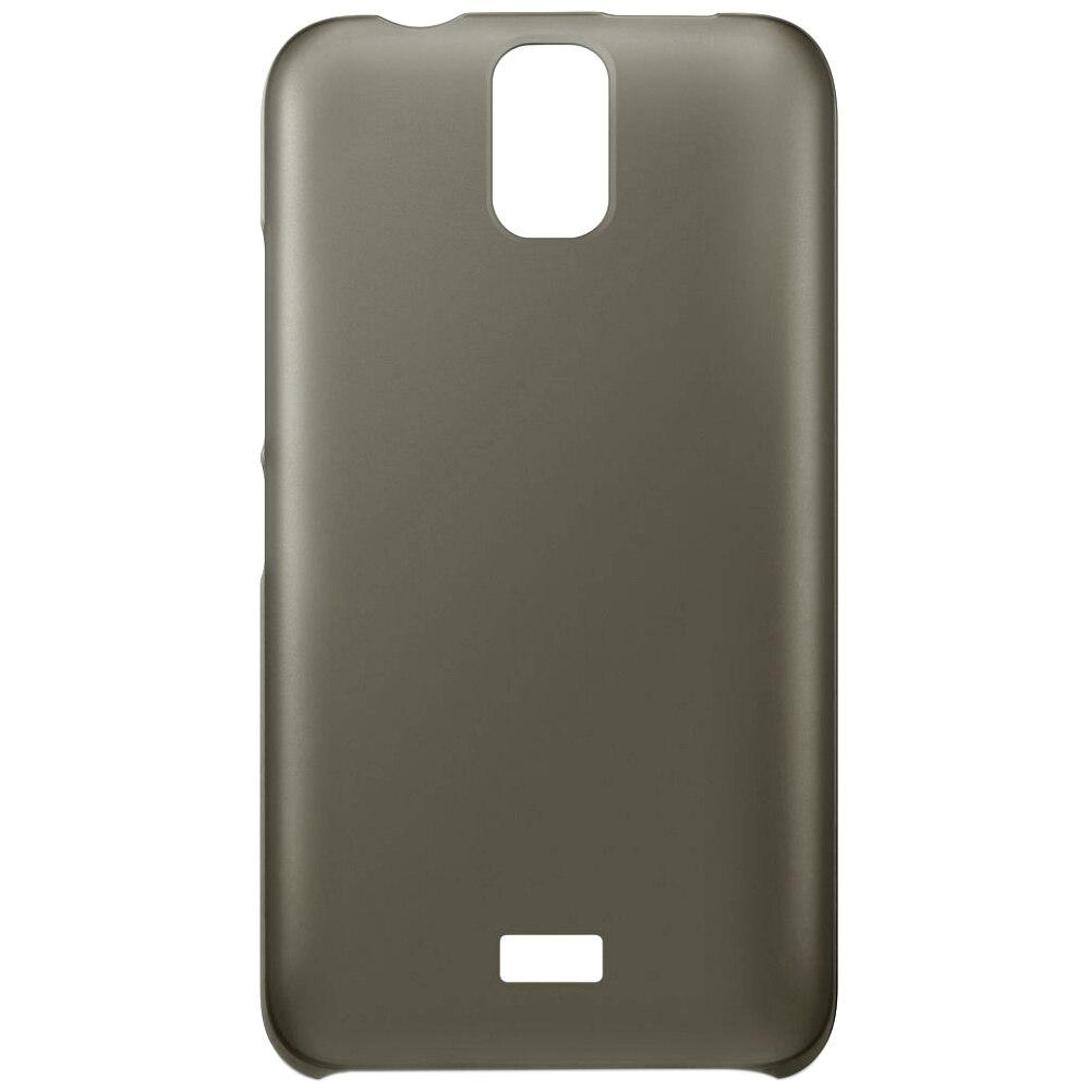 Fotografie Capac de protectie Huawei pentru Huawei Y360, Black