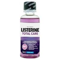 Вода за уста Listerine Total Care, 95 мл
