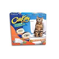 kit pisica educata