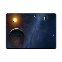 Naprendszerünk 11422 hűtőmágnes