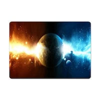 Naprendszerünk 37222 hűtőmágnes