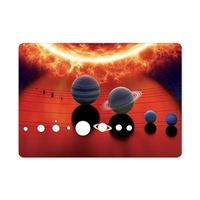 Naprendszerünk 77122 hűtőmágnes