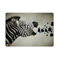 Zebra 11422 hűtőmágnes