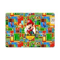 Super Mario 3722 hűtőmágnes