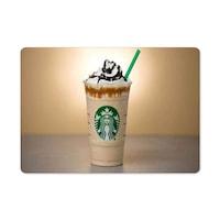 Starbucks kávé 6322 hűtőmágnes
