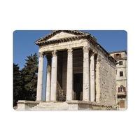 Római építészet 11422 hűtőmágnes