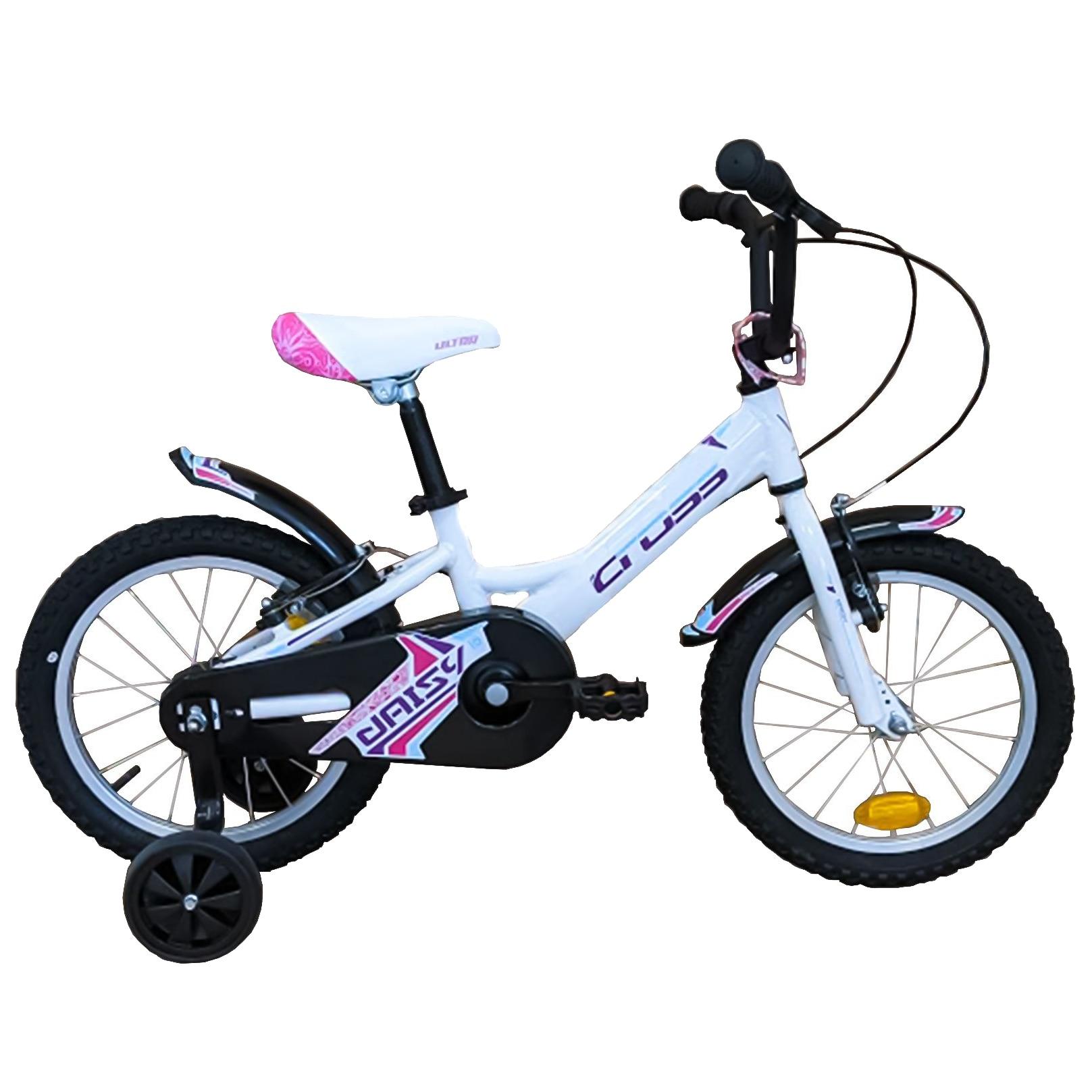 "Fotografie Bicicleta Cross Daisy 16"", Aluminium"