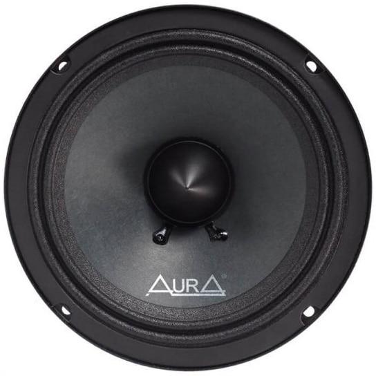 Fotografie Difuzoare auto Aura Storm 6, set 2 difuzoare, 165mm, 61W RMS