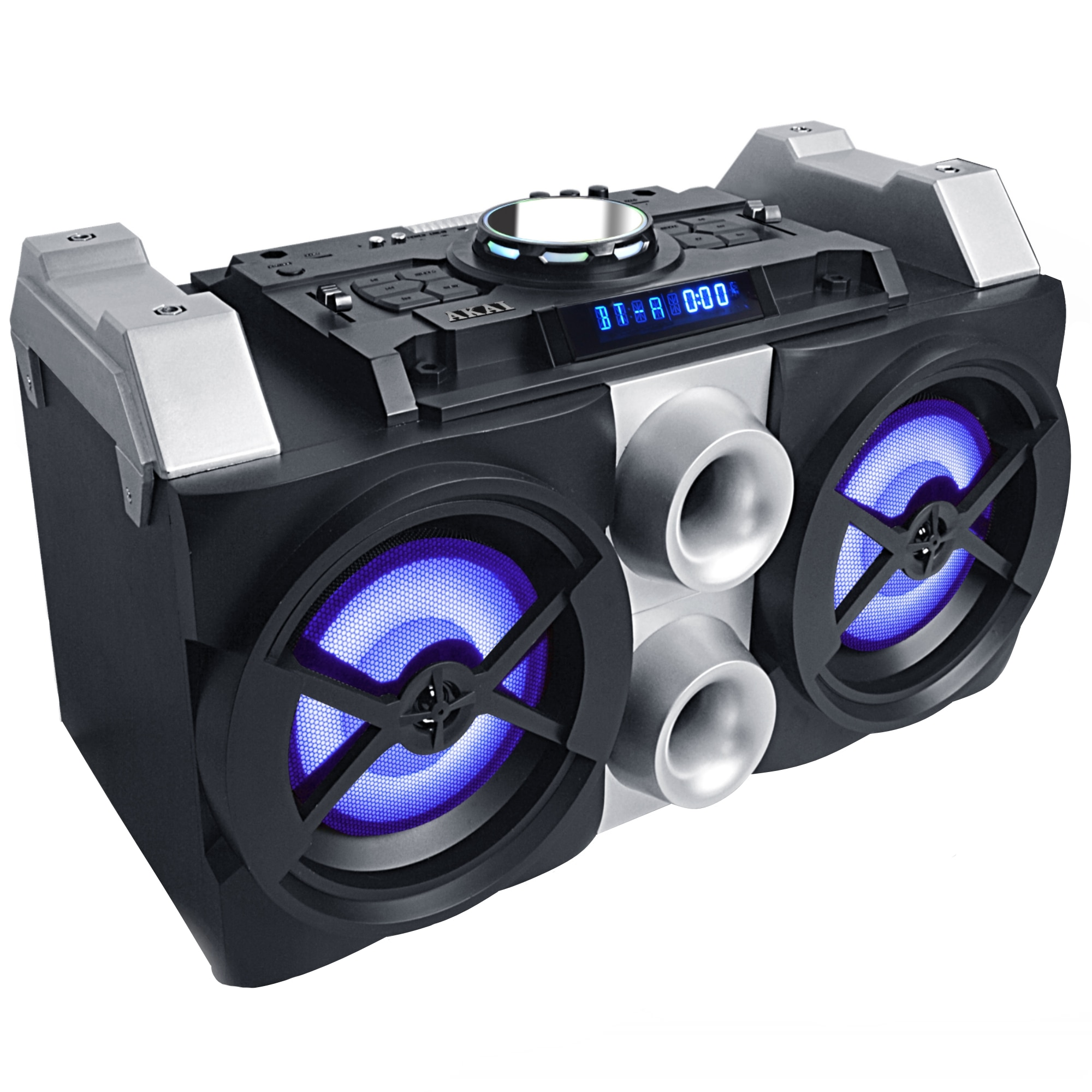 Fotografie Sistem audio Akai HT016A-88, 50W, USB, Bluetooth