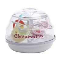 Clevamama játszócumi sterilizáló