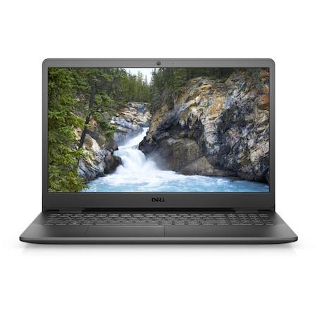 "Лаптоп Dell Vostro 3500, Intel Core i5-1135G7 (8M , up to 4.2 GHz), 15.6"" FHD (1920x1080) WVA AG, HD Cam, 8GB, 1x8GB, DDR4, 2666MHz, 512GB SSD PCIe M.2, Intel Iris Xe, 802.11ac, BT, Win 10 Pro, Black, 3Y BOS"