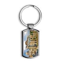 Római építészet 10911 fém kulcstartó