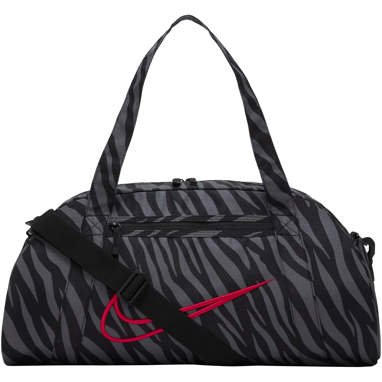 Fotografie Geanta sport Nike Gym Club, Black/Grey