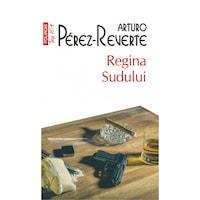 Regina Sudului - Arturo Perez-Reverte, román nyelvű köny