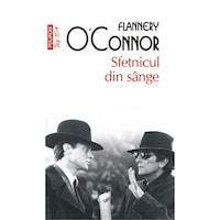 Sfetnicul din sange, Flannery O'Connor, román nyelvű köny