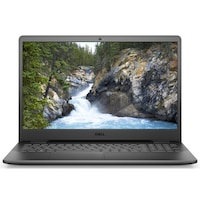Лаптоп Dell Vostro 3500 с Intel Core i5-1135G7 (2.4/4.2GHz, 8M), 16 GB, 512GB M.2 NVMe SSD, Intel Iris Xe Graphics, Ubuntu, Черен