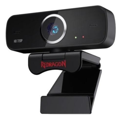 Fotografie Webcam Redragon Fobos, 720p 30fps, USB