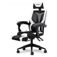 X-Game Combat 4.2 WHITE Gamer Fotel
