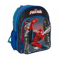 Spiderman Herlitz 2 rekeszes hátizsák