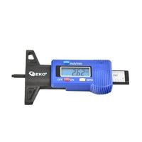 Digitális mélységmérő abroncsokhoz, Geko G01269