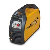 Инверторен заваръчен апарат WELDSTAR POWERARC 200