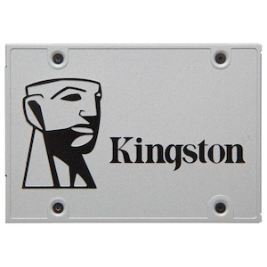 "Kingston SSDNow UV400 meghajtó, 120GB, 2.5"", SATA III"
