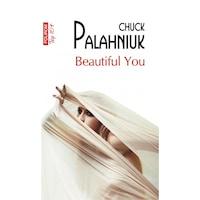 Beautiful You, Chuck Palahniuk, román nyelvű köny