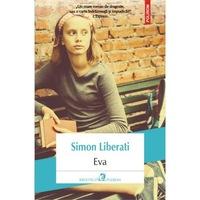 Eva - Simon Liberati, román nyelvű köny