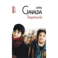 Impreuna - Anna Gavalda, román nyelvű köny