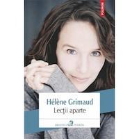 Lectii aparte - Helene Grimaud, román nyelvű köny