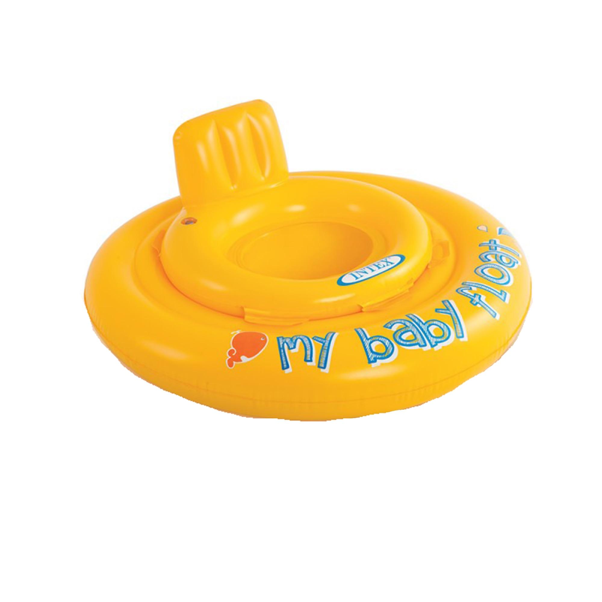 Fotografie Colac Intex - My Baby Float, 70 cm