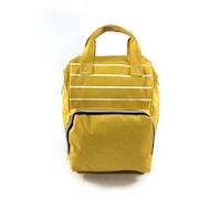 Hátizsák táska csecsemőknek, gyerekeknek és anyáknak , sárga