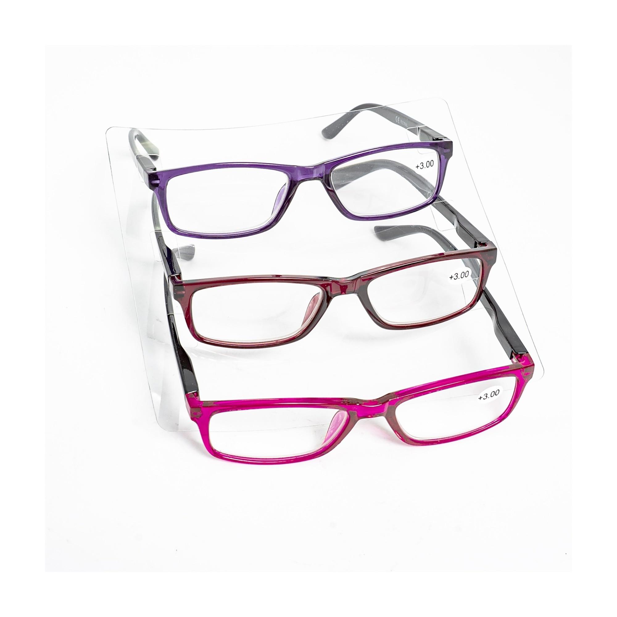 când vederea se deteriorează odată cu astigmatismul