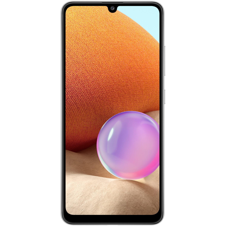 Fotografie Telefon mobil Samsung Galaxy A32, Dual SIM, 128GB, 4G, White