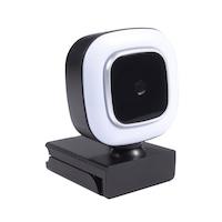 Well webkamera, 1080p, Full HD, Autofókusz, Mikrofon, USB, 103BK