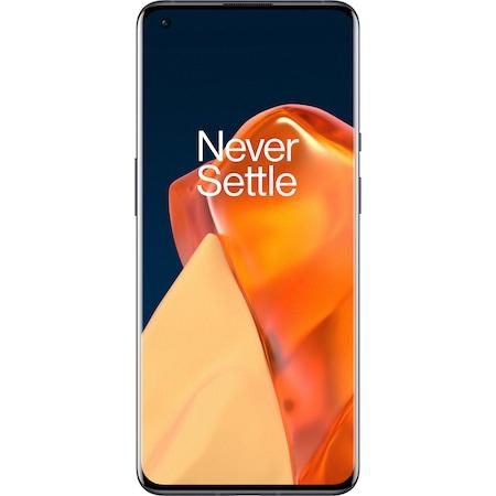Telefon mobil OnePlus 9 Pro, Dual SIM, 128GB, 8GB RAM, 5G, Stellar Black