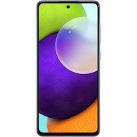 Смартфон Samsung Galaxy A52, Dual SIM, 128GB, 6GB RAM, 4G, Blue