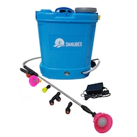 pompa stropit electrica pandora 12 litri